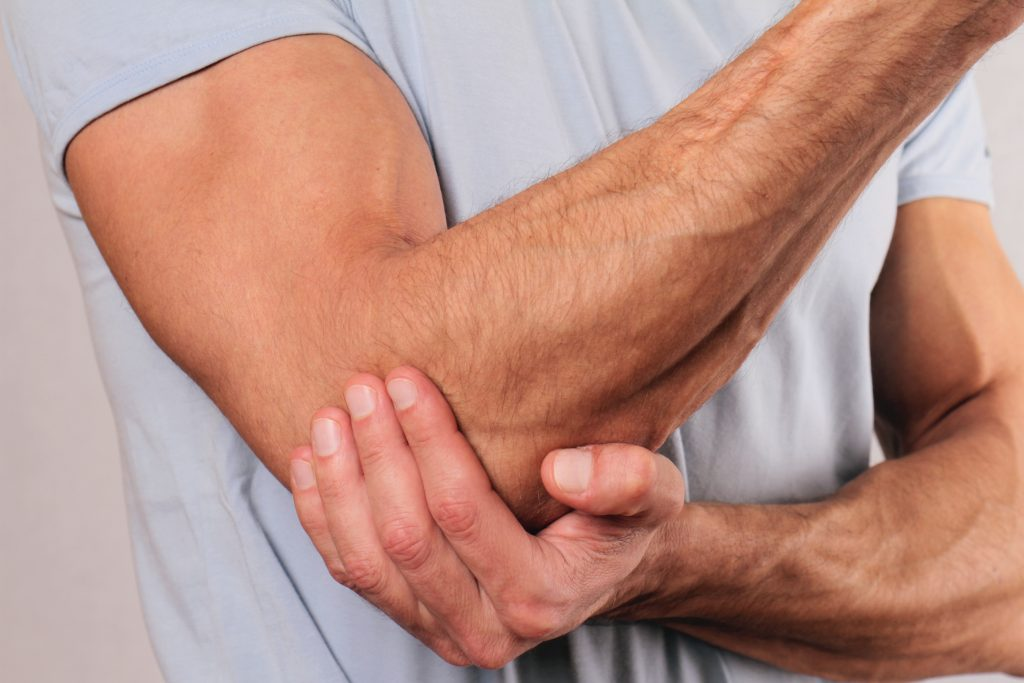 uždegimas alkūnės sąnarių ir epikondilitą įgimta klaidinga bendra gydymas