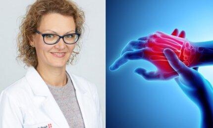 kas yra artritas senėjimo sąnarių tepalas nuo uždegimo bendruose
