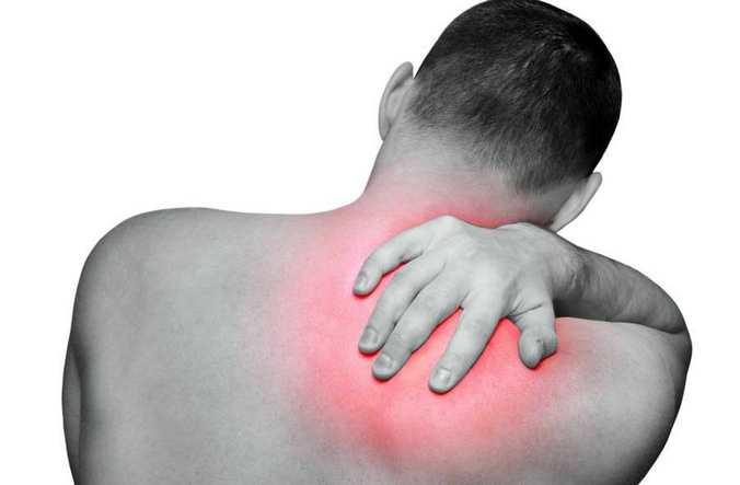 ilgalaikis skausmas po krūties