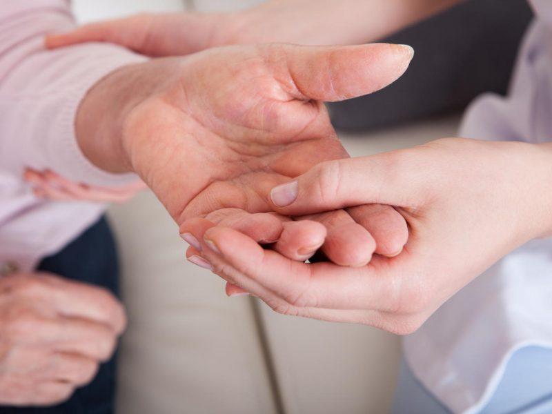 artritas sąnarių ir kontrastas dušas gydymas artrozė procedūrų