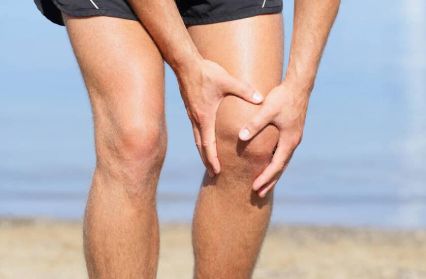 anaerobinis ligos kaulų ir sąnarių milgamma iš sąnarių skausmas