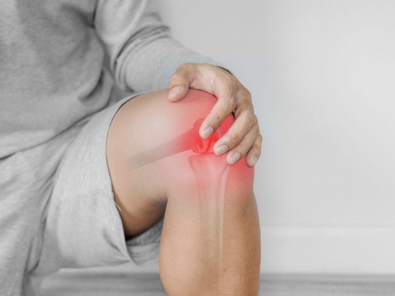 uzspaustas peties nervas iš iš rankų sąnarių skausmas
