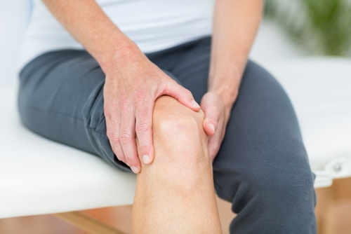 skaudančių sąnarių skausmas priežastis