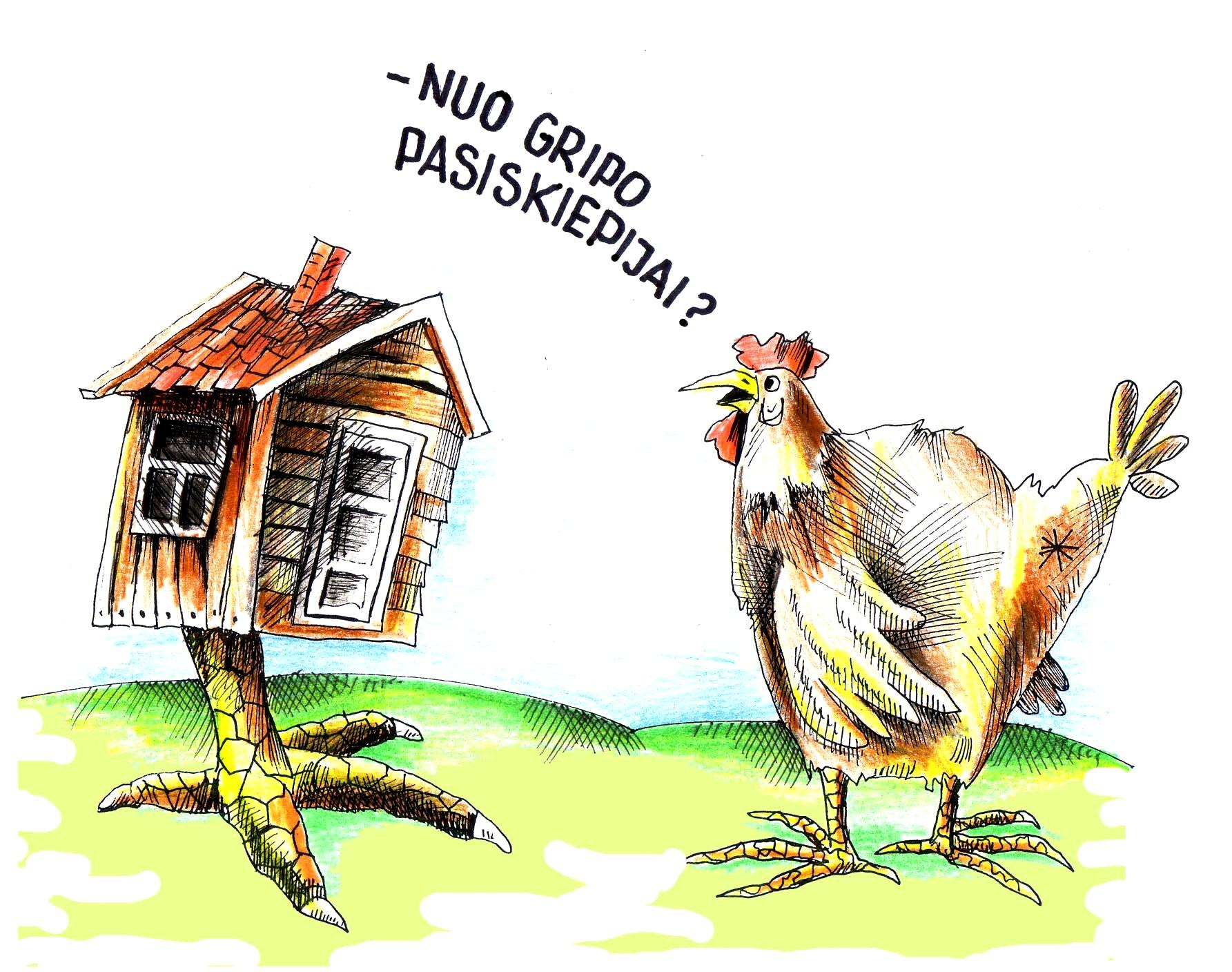ligų sąnarių paukščių