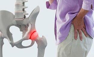 bat skausmas raumenyse sąnarių