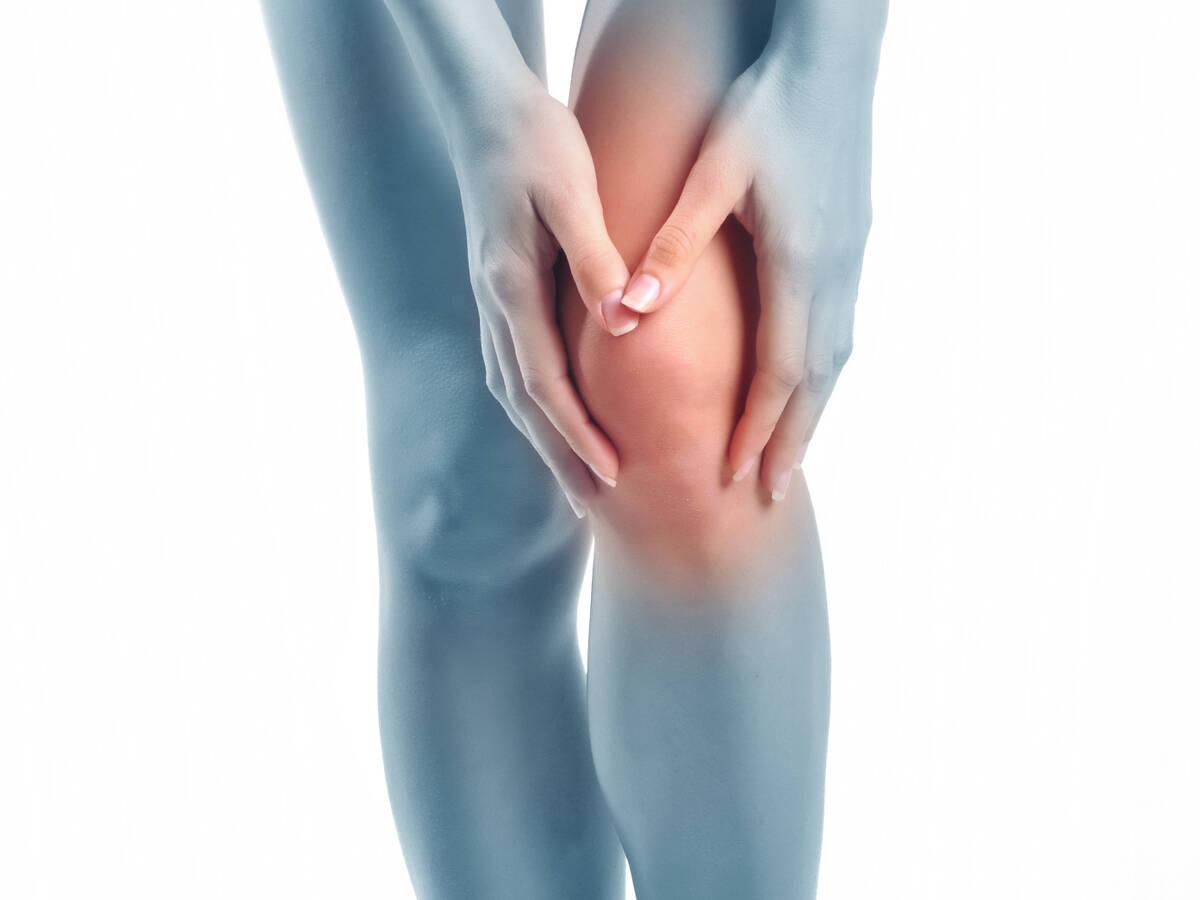 tonzilių ir sąnarių skausmas