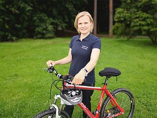 dviračių ir sąnarių ligų uždegimas bendrą kvietimą