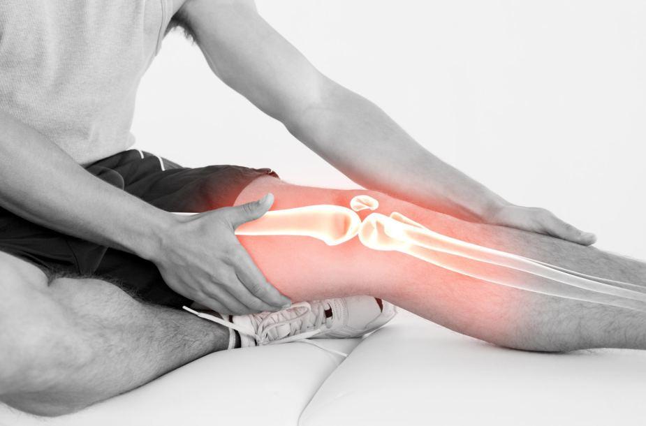 kaminai sąnarių gydymas skausmas pėdos sąnarių po paleisti