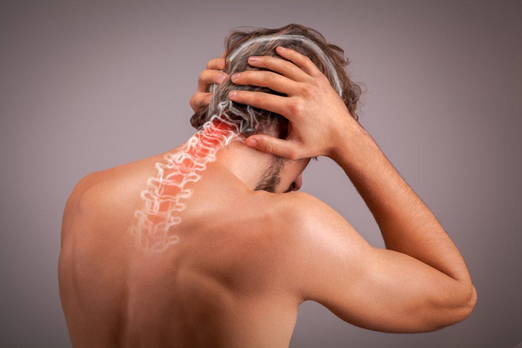 skausmas galvos ir sąnarių nugaros