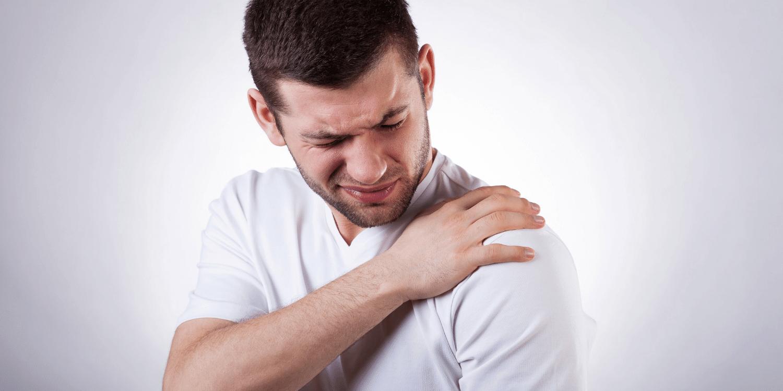 gydymas traumų peties sąnario