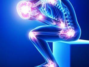 gerklės sąnarių iš mikoplazmų lėtinis artritas pečių sustain