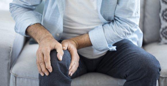 iš sąnarių ligų su nugaros skausmas ir sąnarių