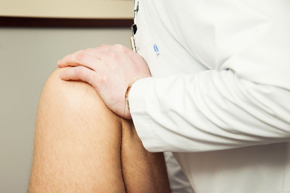 ženklai artrozės sąnarių