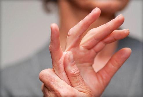 handbrush rankos guzas atsirado dėl bendro