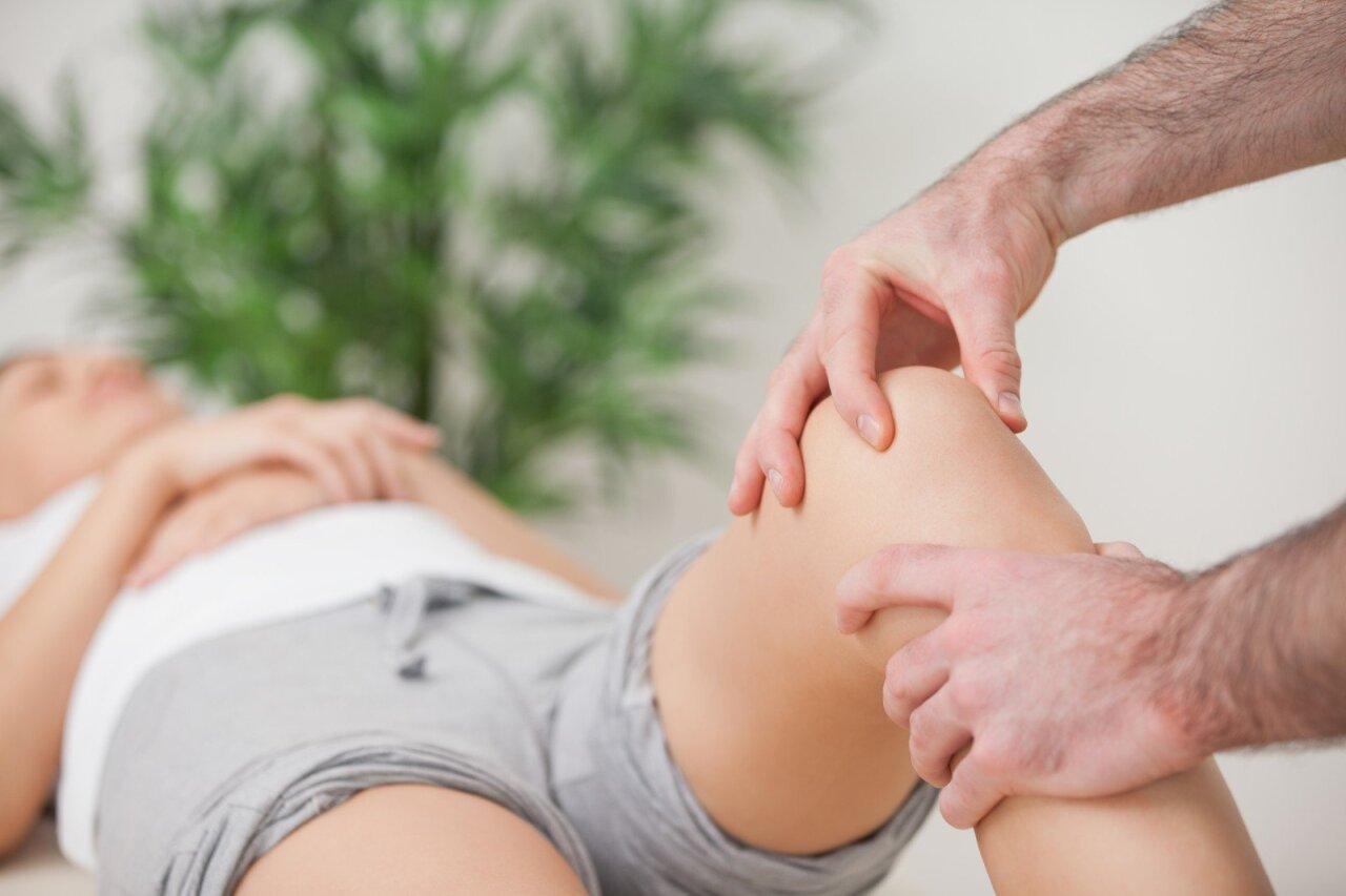 gydymas potrauminio artrozės namuose kiek laiko skauda alkūnės bursitas