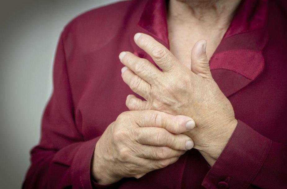 kaip maisto artrozė įtakos kaip išvengti ligų sąnarių