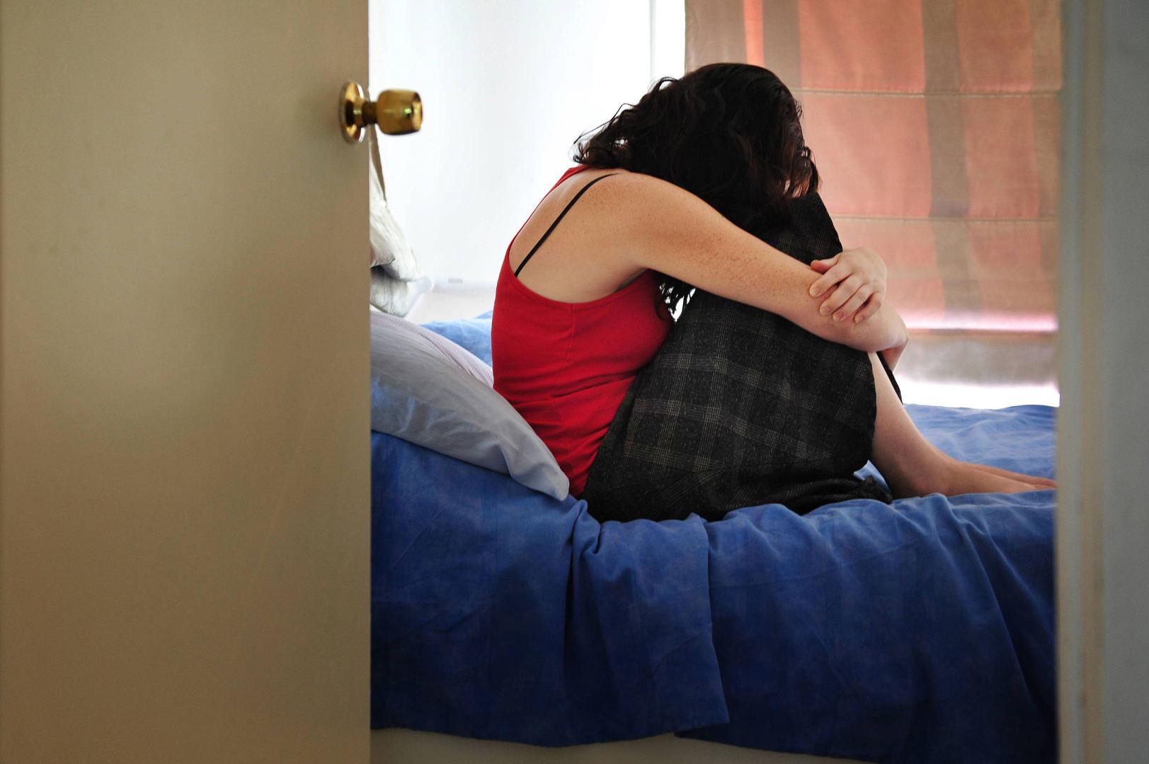 depresija ir sąnarių ligos mirena sąnarių skausmas
