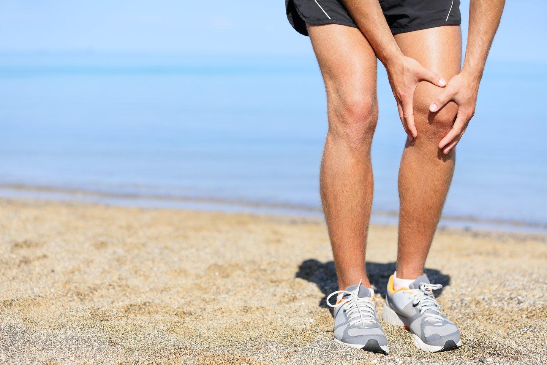 kas yra geriau nuo sąnarių skausmo skauda bendrą pėsčiomis nuo kulnų