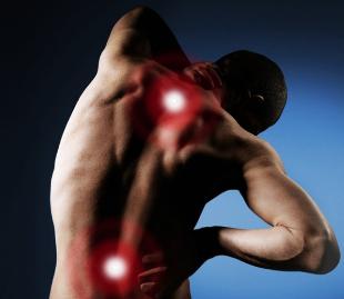 būdų kaip gydyti artrozės namuose