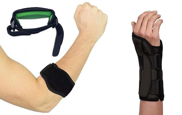 problemos su alkūnės sąnarių tuo boksininkas ką daryti ką artrozės sąnarių vidutinių