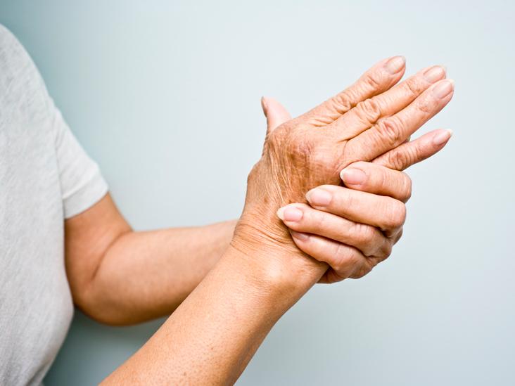 artritas artrito mažų pėdų sąnarių