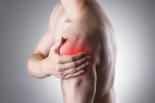pirštu espander artrito metu