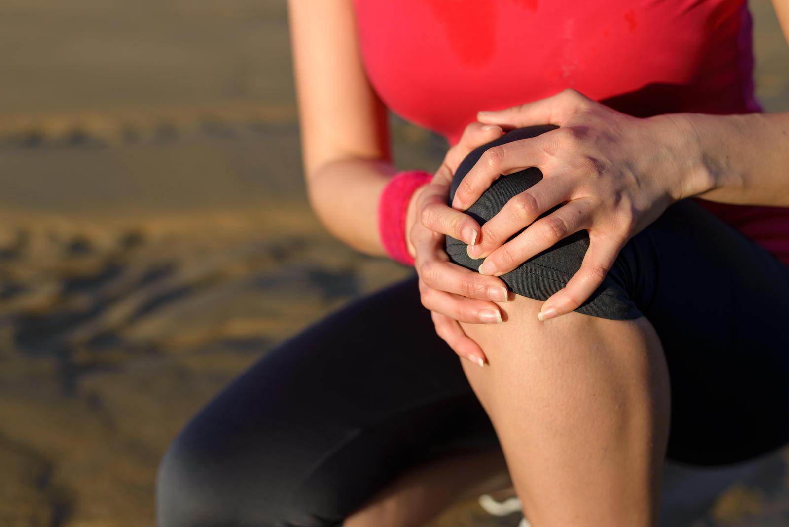 atsilenkimai ir sąnarių skausmai kurie