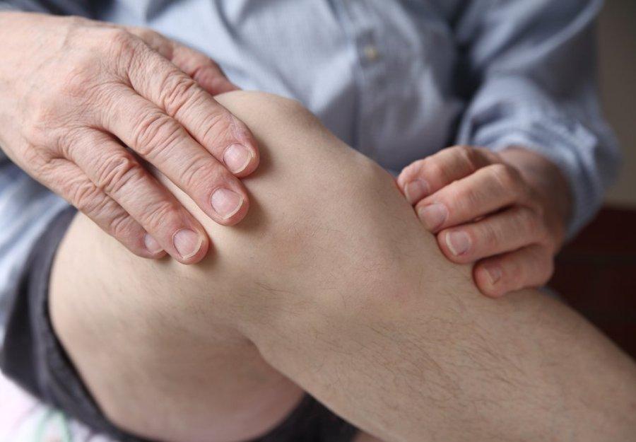 priemonės skausmas rankose sąnarių