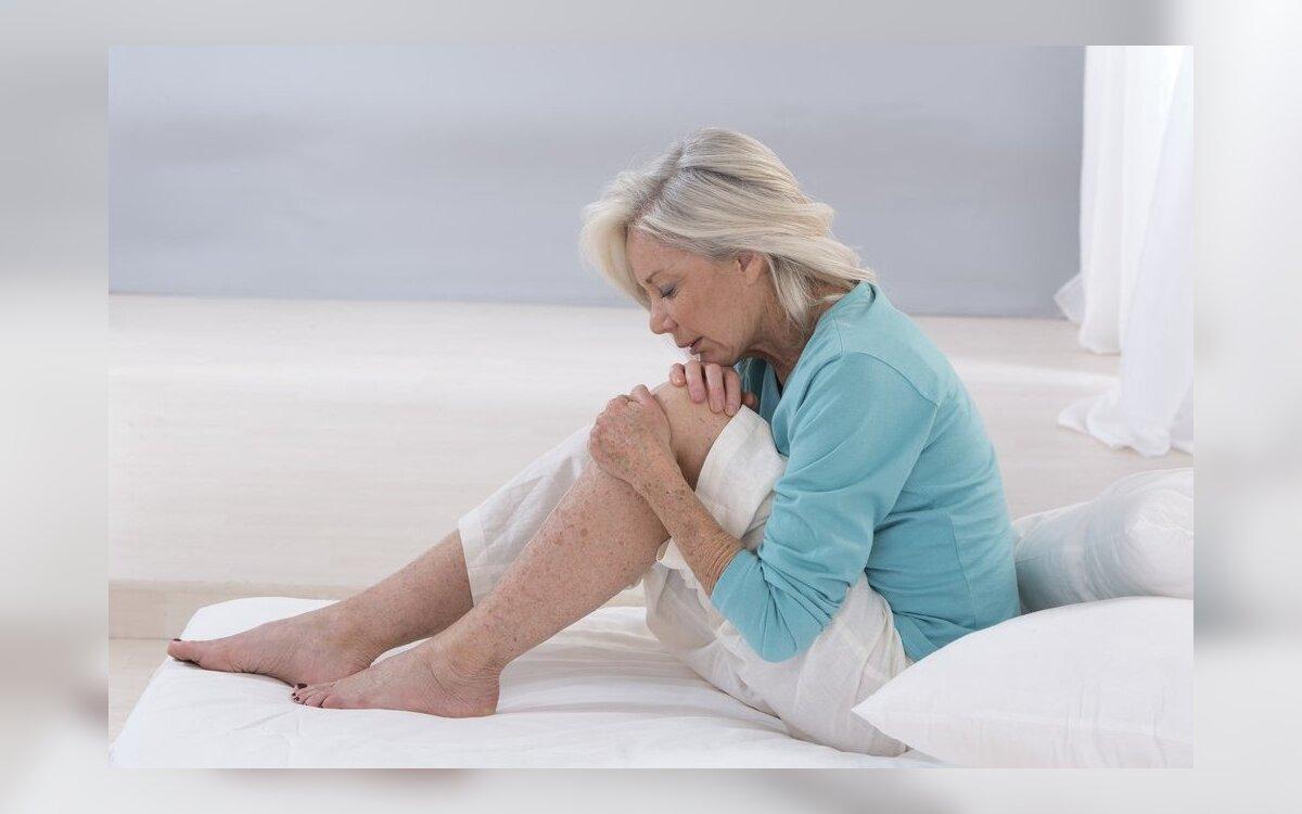 gydymas sunaikintų sąnarių malgia ir sąnarių skausmas