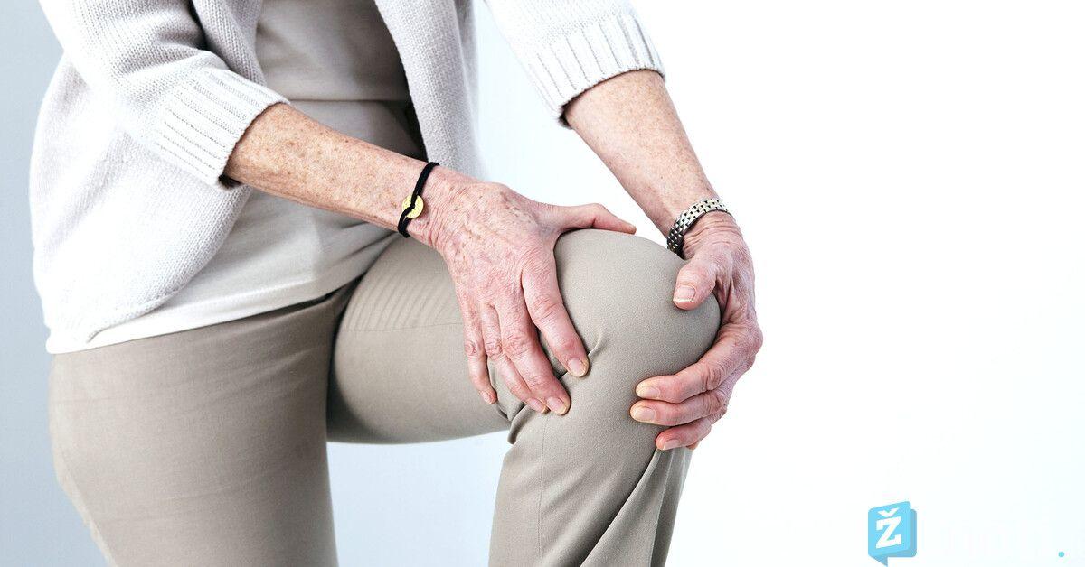 ilgai sąnarių skausmai kurie