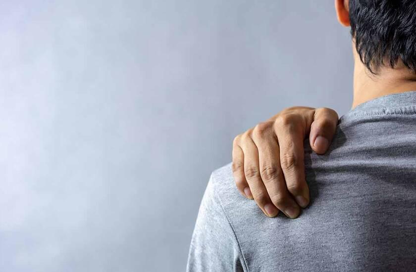 artritas iš šepetėliai rankų sąnarių