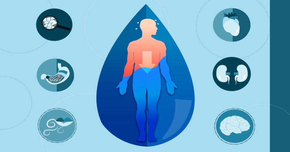sąnarių dehidratacijos gerklės sąnarių phalanx