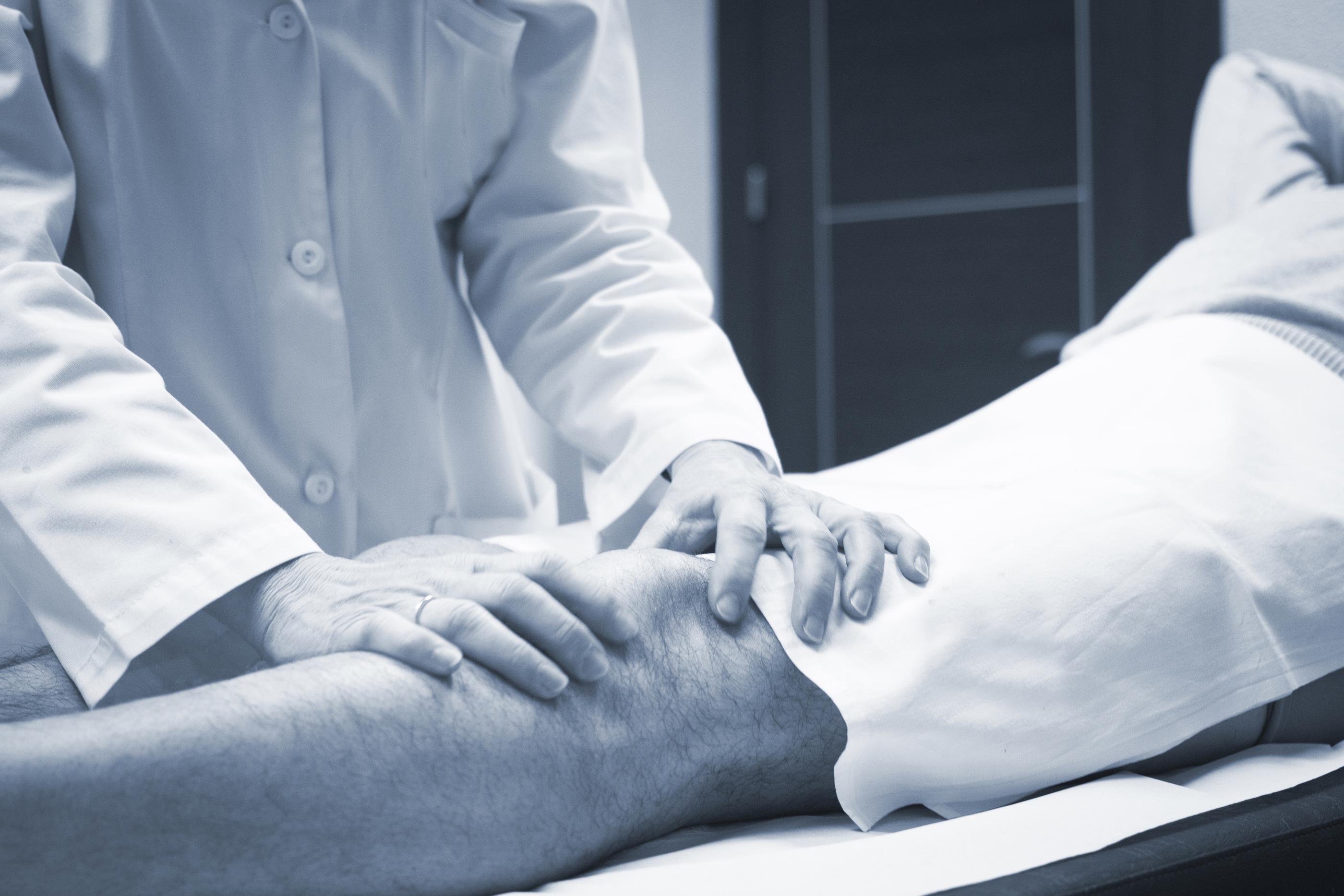 gydymas klubo artrozė nuo osteochondrozės mazi