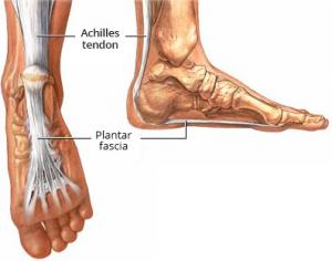 su uždegimas pėdos sąnarių liaudies gydymo periatritis peties sąnario