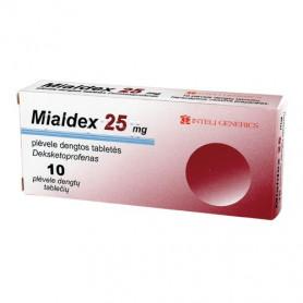 tabletės nuo skausmo sąnarių