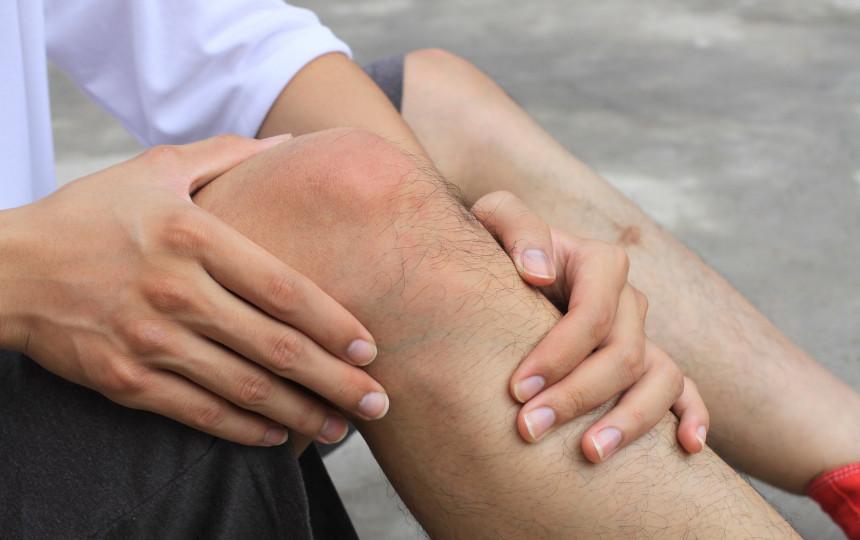 želė su skausmu sąnarių ir raumenų