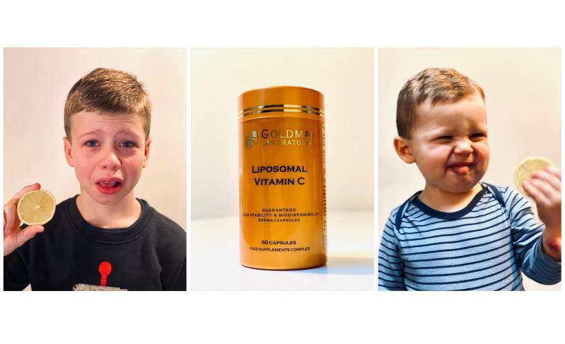 vitaminas c ligų sąnarių