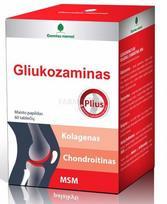 gliukozaminas chondroitino viršuje priemonės nuo skausmo raumenyse sąnarių ar nugaros